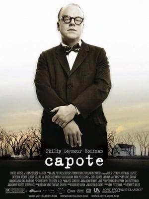 Capote poszter