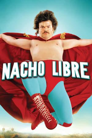 Nacho Libre poszter
