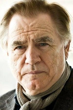 Brian Cox profil kép