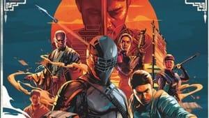 Kígyószem: G.I. Joe - A kezdetek háttérkép