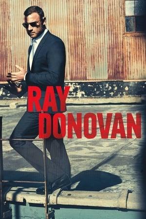 Ray Donovan poszter