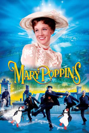 Mary Poppins poszter