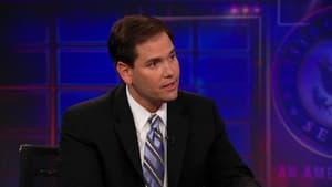 The Daily Show with Trevor Noah 17. évad Ep.119 119. rész