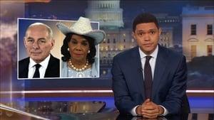 The Daily Show with Trevor Noah 23. évad Ep.9 9. rész