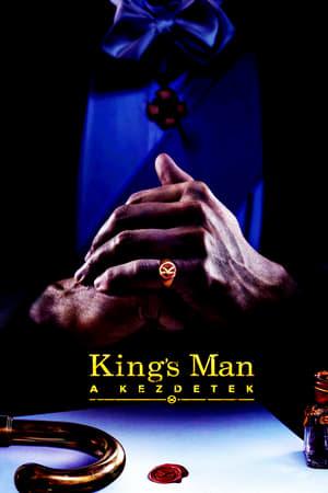 King's Man: A kezdetek