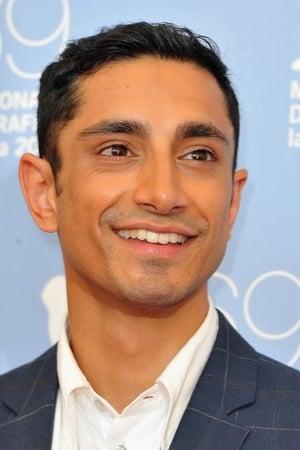 Riz Ahmed profil kép