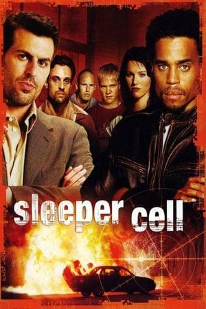 Sleeper Cell - Terrorista csoport