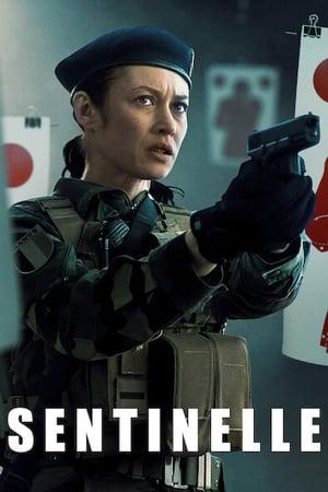 A francia őrszem poszter