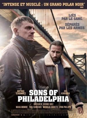 The Sound of Philadelphia poszter