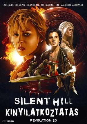 Silent Hill: Kinyilatkoztatás 3D