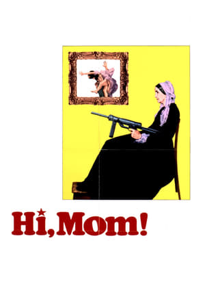 Szia, anyu!