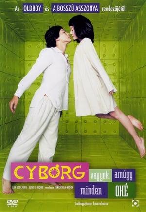 Cyborg vagyok, amúgy minden oké