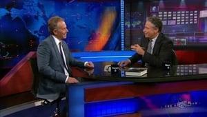 The Daily Show with Trevor Noah 15. évad Ep.115 115. rész