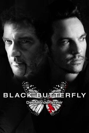 Fekete pillangó poszter
