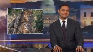 The Daily Show with Trevor Noah 23. évad Ep.24 24. rész