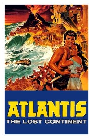 Atlantis: The Lost Continent
