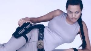 Lara Croft: Tomb Raider háttérkép