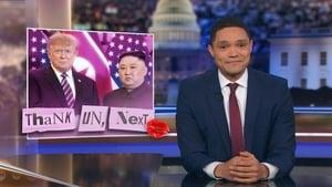 The Daily Show with Trevor Noah 24. évad Ep.70 70. rész
