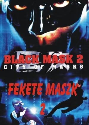 Fekete maszk 2.