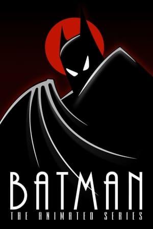Batman: A rajzfilmsorozat