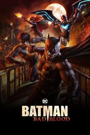 Batman: Az elfajzott poszter