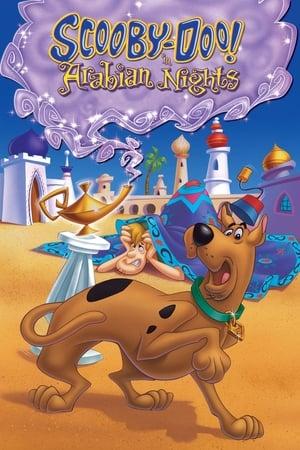 Scooby-Doo és az Arábiai Lovagok