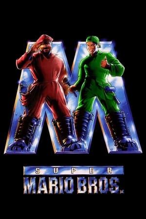 Super Mario fivérek