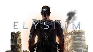Elysium - Zárt világ háttérkép