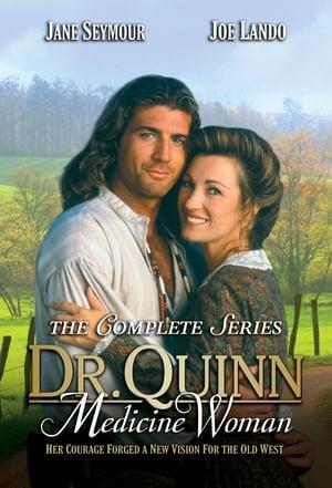 Quinn doktornő poszter