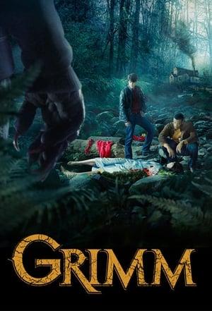 Grimm poszter