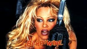 Barb Wire - A bosszúálló angyal háttérkép