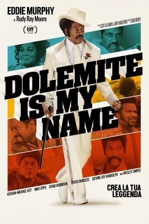 A nevem Dolemite poszter