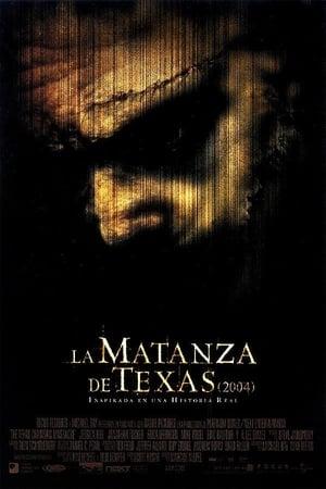 A texasi láncfűrészes poszter