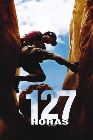 127 óra poszter