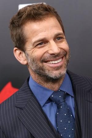 Zack Snyder profil kép
