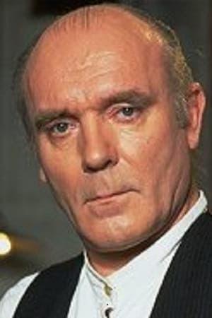 Frank Aendenboom profil kép