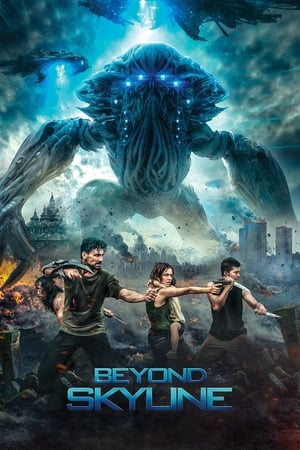 Beyond Skyline poszter