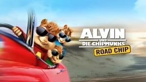 Alvin és a mókusok: A mókás menet háttérkép