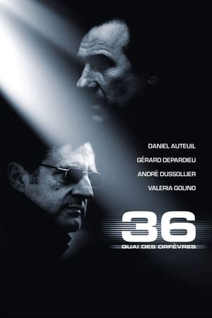 36 - Harminchat