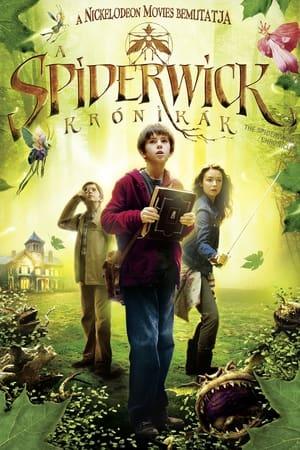 A Spiderwick krónikák