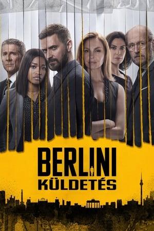 Berlini küldetés