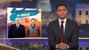 The Daily Show with Trevor Noah 23. évad Ep.20 20. rész