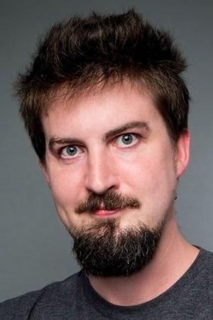 Adam Wingard profil kép
