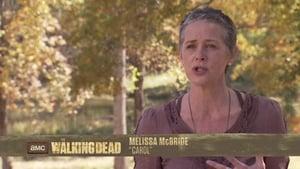 The Walking Dead Speciális epizódok Ep.22 22. rész