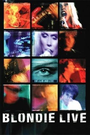 Blondie: Live in New York