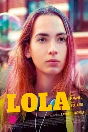 Lola vers la mer poszter