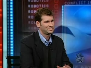 The Daily Show with Trevor Noah 14. évad Ep.16 16. rész