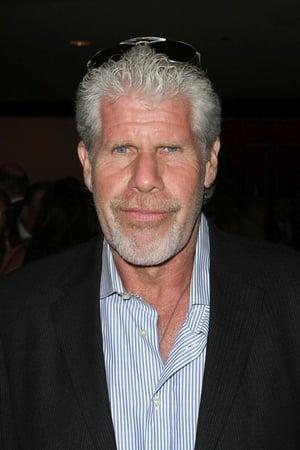 Ron Perlman profil kép