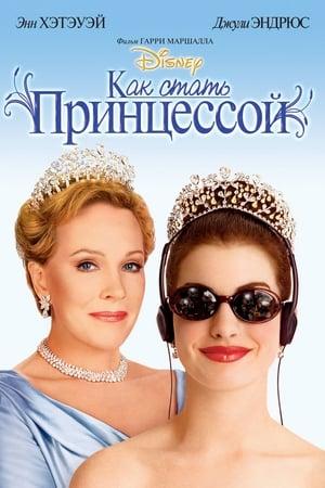 Neveletlen hercegnő poszter