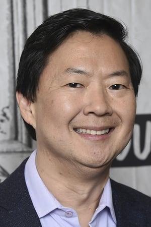 Ken Jeong profil kép